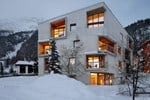 Отель Alpine Lodge Chesa Plattner