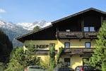 Гостевой дом Alpenpension Haslinger