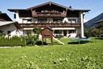 Гостевой дом Gästehaus Oblasser