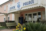 Отель Quick Palace Nantes