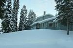 Отель Kuusamon Portti Cottages