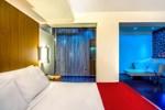 Отель Capsis Hotel Thessaloniki