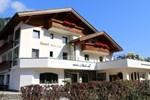 Отель Hotel Garni Glück Auf