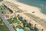 Апартаменты Golf Mar
