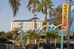 Отель Renaissance Orlando Resort at Seaworld