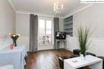 Апартаменты Loc'Appart Paris Clichy
