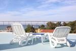 Апартаменты Kastoria Hotel Apartment
