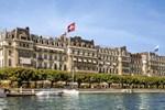 Отель Grand Hotel National Luzern