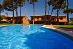 Апартаменты Casas Golf Relax