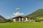 Отель Alpeiner - Nature Resort Tirol