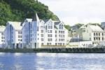 Отель Radisson Blu Hotel, Ålesund