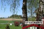 Апартаменты W20