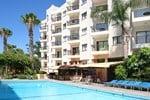Апартаменты Alva Hotel Apartments