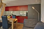 Апартаменты Apartment Alpina