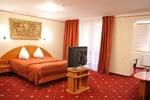 Гостиница Bukovyna Hotel