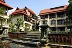 Отель Bodhi Serene, Chiang Mai