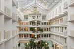 Отель Holiday Inn Oulu