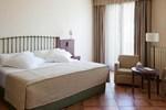 Отель Hesperia Toledo Hotel