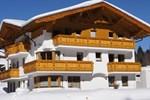 Апартаменты Alpenchalet Vital