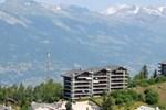 Апартаменты Terr Du Soleil 5c