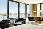 Отель Hyatt Regency Mainz