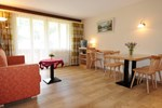 Апартаменты Chalet- Restaurant Bodenwald