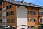 Апартаменты Beausoleil 14