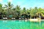 Отель Lotus Resort by Borei Angkor