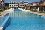 Апартаменты Ganozliev's Apartments in Green Life Beach Resort