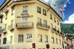 Отель Hotel dell' Angelo
