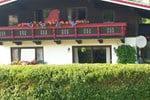 Апартаменты Haus Obermoser