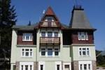 Гостевой дом Villa Golden