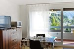 Апартаменты La Mouette / Appartement 52
