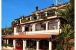 Апартаменты Villa Vranjes