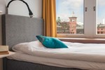 Отель Moment Hotels
