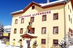 Мини-отель B&B Alpenrose