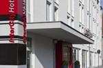 Отель InterCityHotel Darmstadt