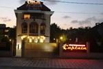 Отель Family Hotel Captain
