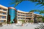 Отель Hotel Morsko Oko Garden