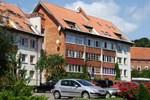 Апартаменты Apartamentai Nidoje