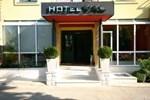 Отель Hotel Val
