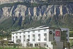 Апартаменты Park & Suites Elégance Grenoble Inovallée