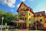 Отель Hotel Palić Resort