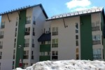 Апартаменты Apartamentos Tratewo