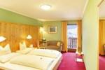 Отель Hotel Wurmkogel
