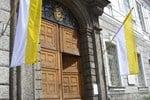 Гостевой дом Gästehaus im Priesterseminar Salzburg