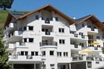 Апартаменты Aparthotel Alpendiamant Serfaus