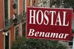 Гостевой дом Hostal Benamar