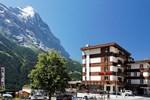 Отель Hotel Spinne Grindelwald