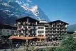 Отель Derby Grindelwald